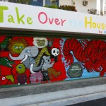 Take over the house 23